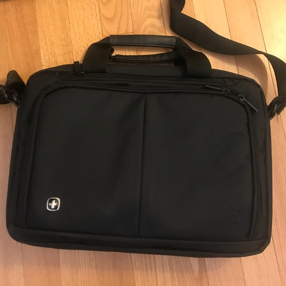 SwissGear Handbags - Swiss briefcase